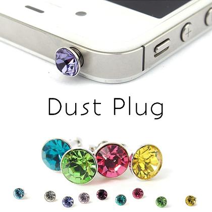free-crystal-diamond-dust-plug