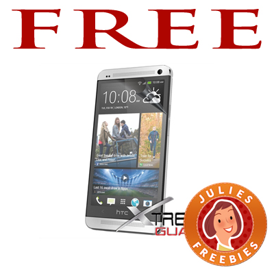 free-htc-one-screen-protector