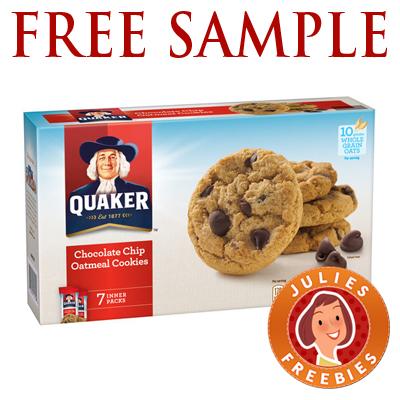 free-sample-quaker-chocolate-chip-cookies