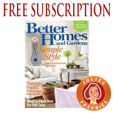 free-subscription-better-homes-and-gardens
