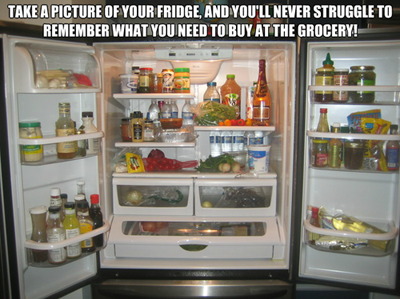 organize-fridge