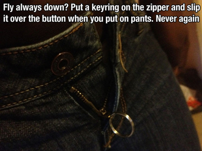 zipper-solution
