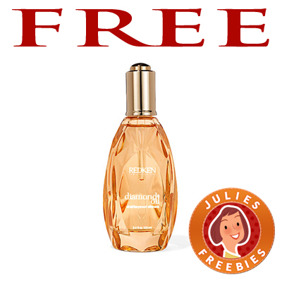 free-redken-diamond-oil-shine