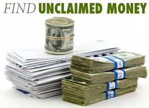 find-unclaimed-money
