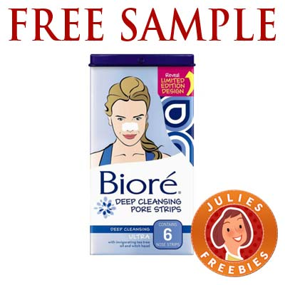 free-sample-biore-deep-cleansing-pore-strips