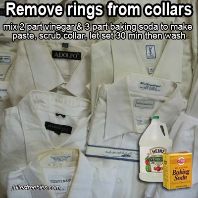remove-ring-around-collar-vinegar-baking-soda