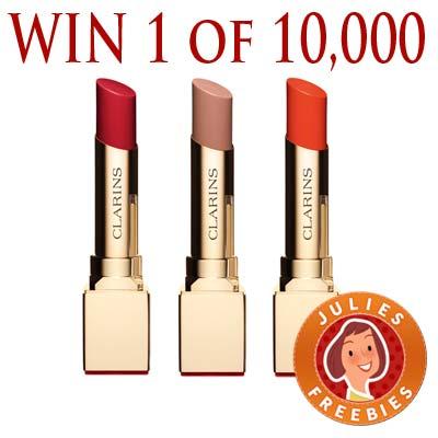 win-clarins-rouge-eclat-lipstick-sample