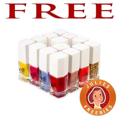 free-elf-nail-cube