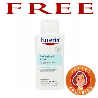 free-eucerin-professional-repair-lotion