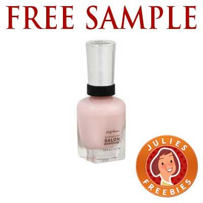 free-sally-hansen-complete-salon-manicure