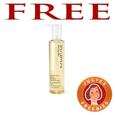 free-shu-uemura-cleansing-oil