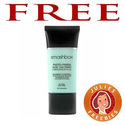 free-smashbox-photo-finish-blemish-control