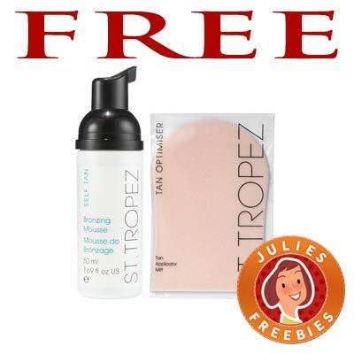 free-st-tropex-self-tan-bronzing-mousse