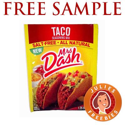 free-sample-mrs-dash-seasoning-mix