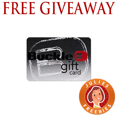 buckle gift card free buckle denim gift card giveaway 100 winners julie 5919