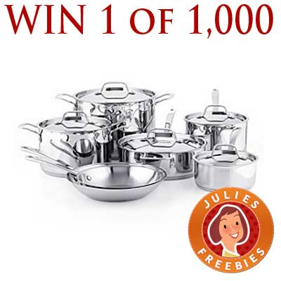 win-martha-stewart-cookware-sets