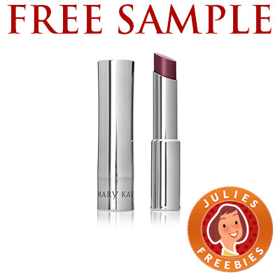 free-sample-mary-kay-lipstic