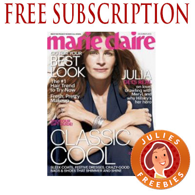 free-subscription-marie-claire