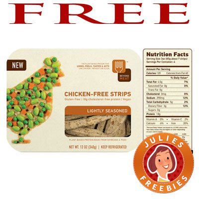 free-beyond-meat-product