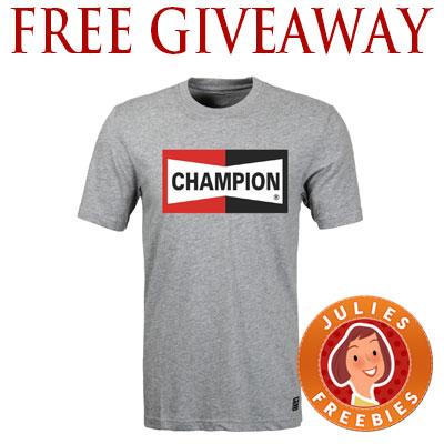 free-champion-shirts
