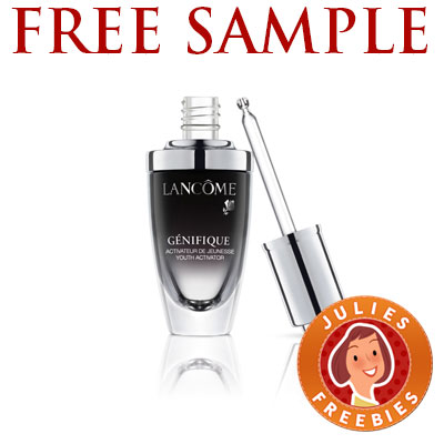 free-sample-lancome-genifique