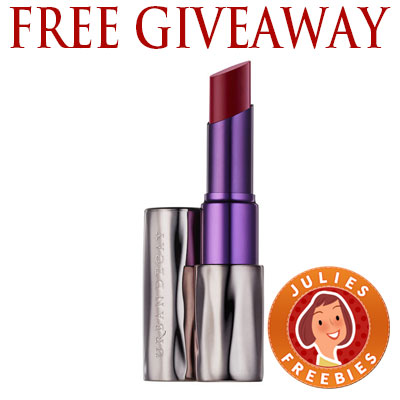 free-urban-decay-lipstick-giveaway