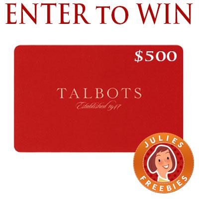 win-talbots-gift-card