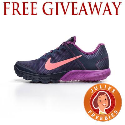 free-shoe-giveaway
