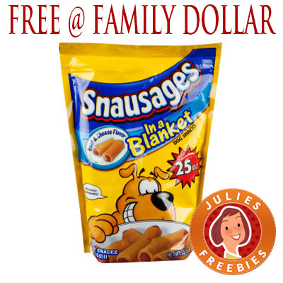 free-snausages-family-dollar