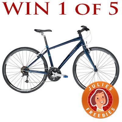 win-trek-74fx-bike