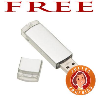 Free USB Drive from Marlboro - Julie's Freebies