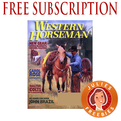 free-subscription-western-horseman