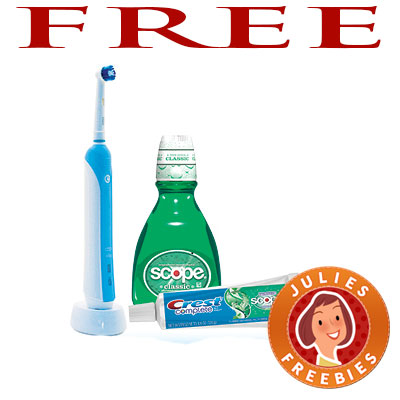 free-crest-daily-cleaning-system