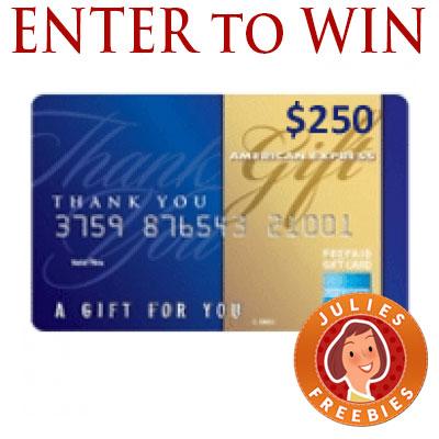 win-$250-amex