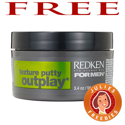 free-redken-for-men-putty