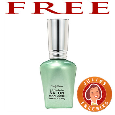 free-sally-hansen-base-coat