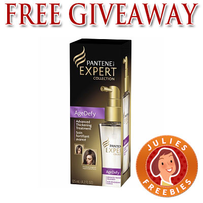 free-pantene-thickening-treatment-giveaway