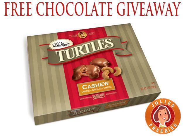 free-demets-turtles-giveaway