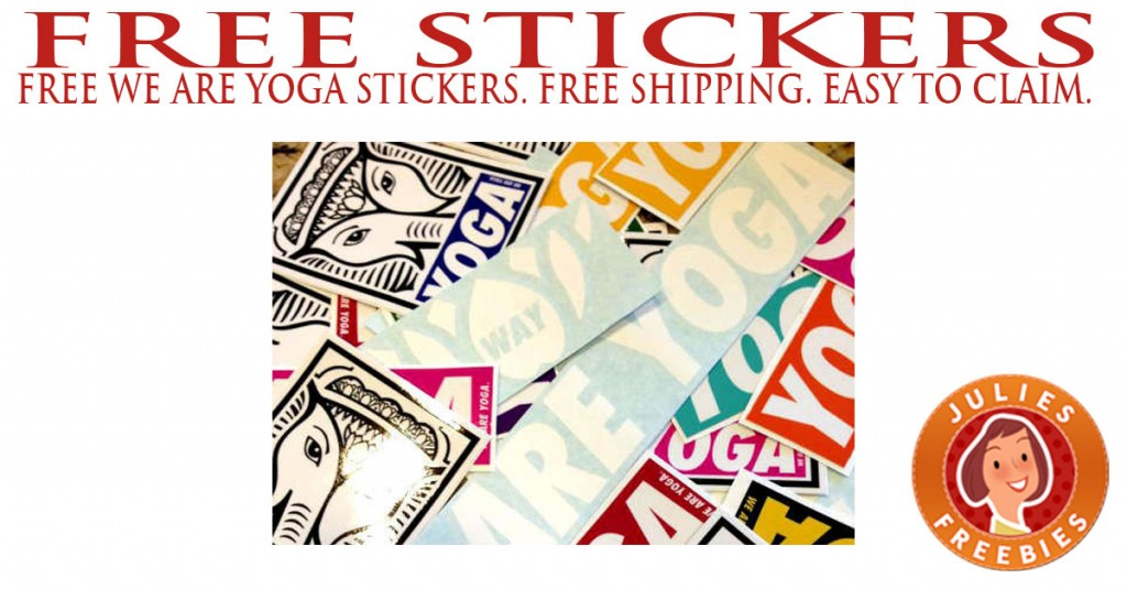 free-we-are-yoga-stickers