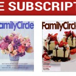 free-subscription-family-circle
