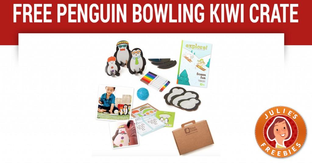 penguin-bowling