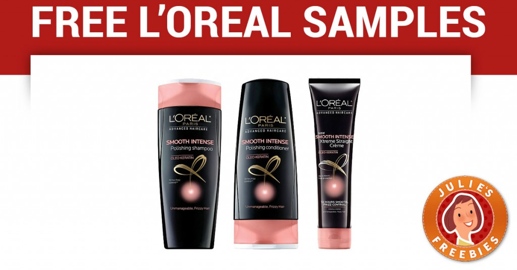 free-loreal-smooth-intense-shampoo-conditioner