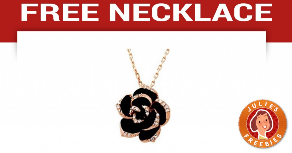 free-necklace