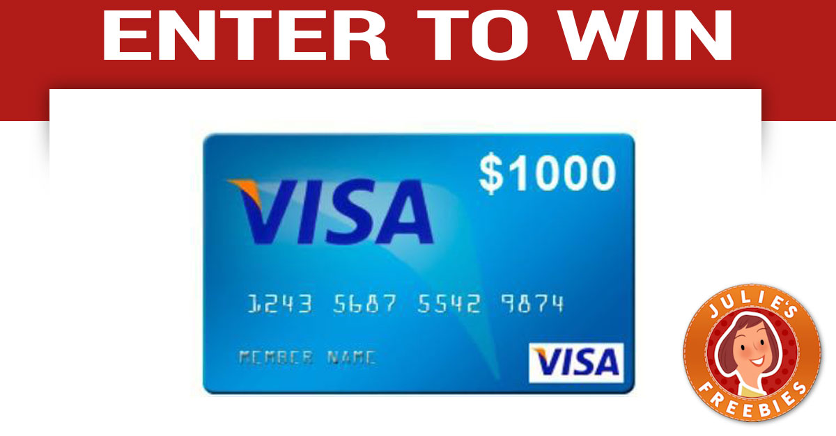 how to get a visa gift card