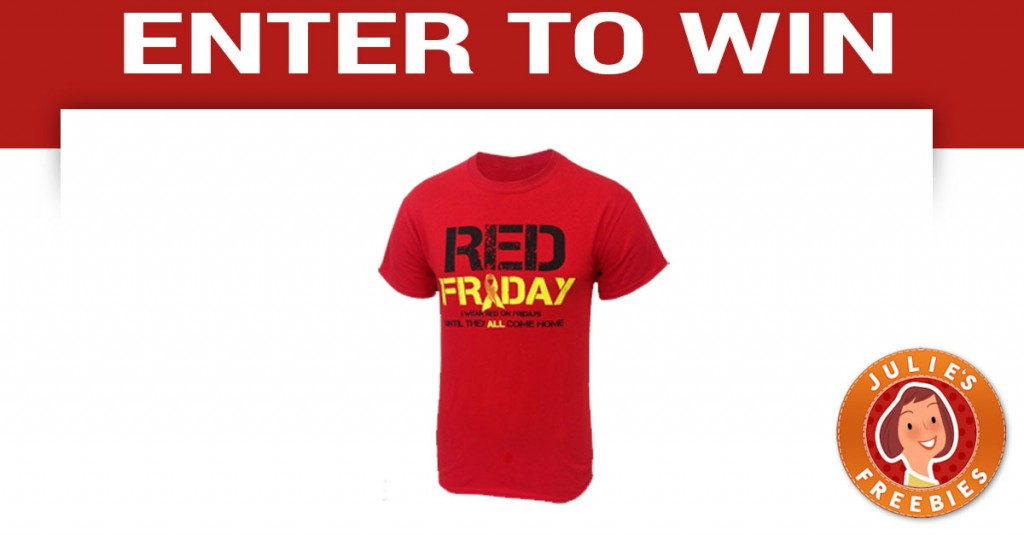 win-red-shirt