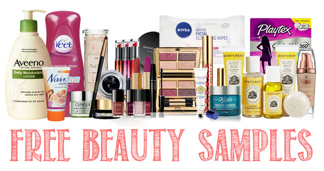 free-beauty-product-samples