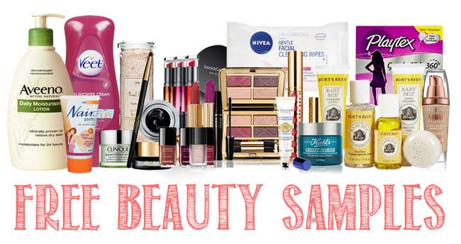 Makeup Beauty Freebies By Mail