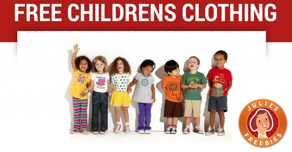 free-childrens-clothing