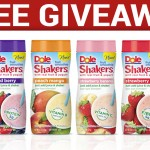 free-dole-shakers-giveaway