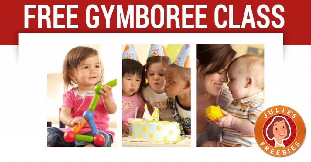 free-gymboree-class